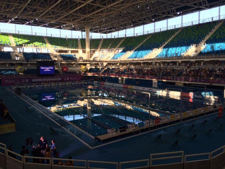 A 100 dias do Rio 2016, crise política e problemas em arenas são gargalos #globoesporte