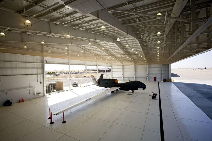 bsg hangar amb rad - photo #5