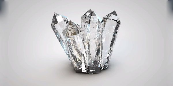 How to Create Realistic Crystals in Cinema 4d  Read more: http://www.cgmotionbox.com/2014/03/create-realistic-crystals-cinema-4d/#ixzz2uxYTujOq