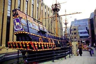 The 10 most unusual things to see in London
