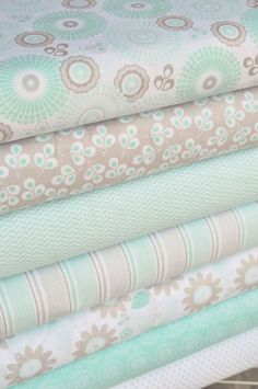 baby nursery mint - Google Search