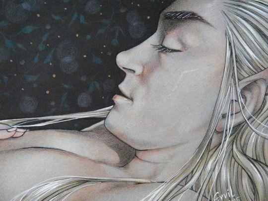 Prince Legolas' daydreams & fantasies 997e980b6228395ca8b6a2af8d003b7f