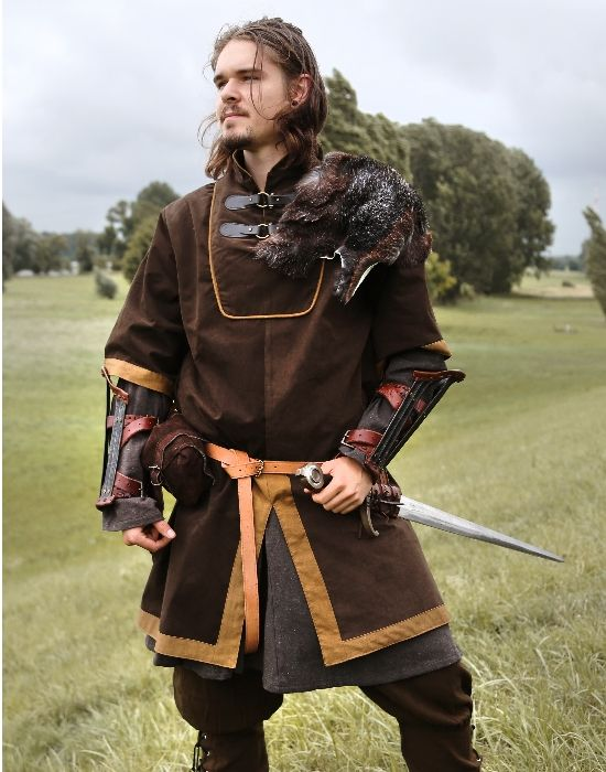 medieval executioner clothes
