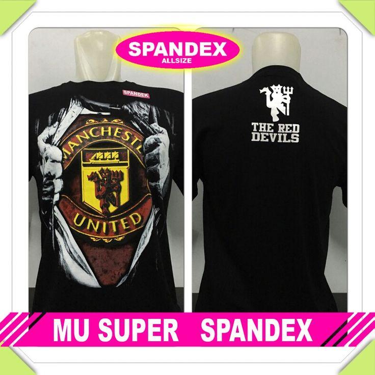 MU SUPER SPANDEX