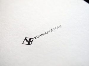 Projekt Logo Korado