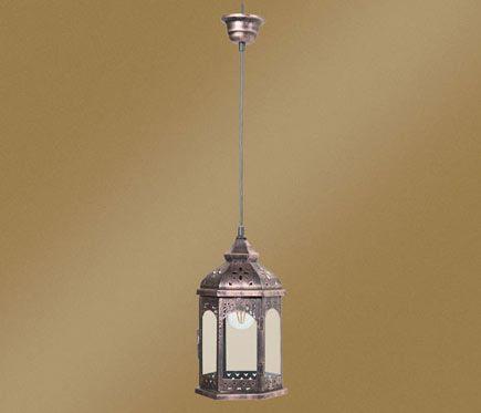 Lámpara REDFORD - Leroy Merlin