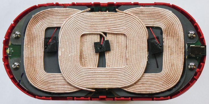 Nokia DT-900 - Qi (standard) - Wikipedia