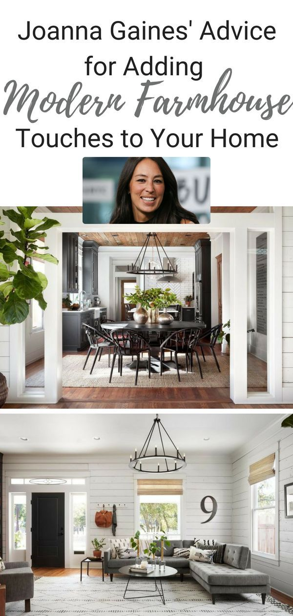 Joanna Gaines is the queen of modern country home decor. That's why we've put together the tips and tricks of the Fixer Upper Star to add modern country house accents to your home. Click on the pin to get the personal tips of Joanna Gaines on how to incorporate the modern farmhouse look into your home. #joannagaines #modernfarmhouse #farmhousedecor #homedecor #realtordotcom – #of #farmhouseLook #den #the #des #therefore #dear #farmh