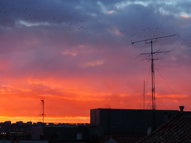 Cómo fotografiar una puesta de sol. Trucos y consejos para captar el momento ideal.