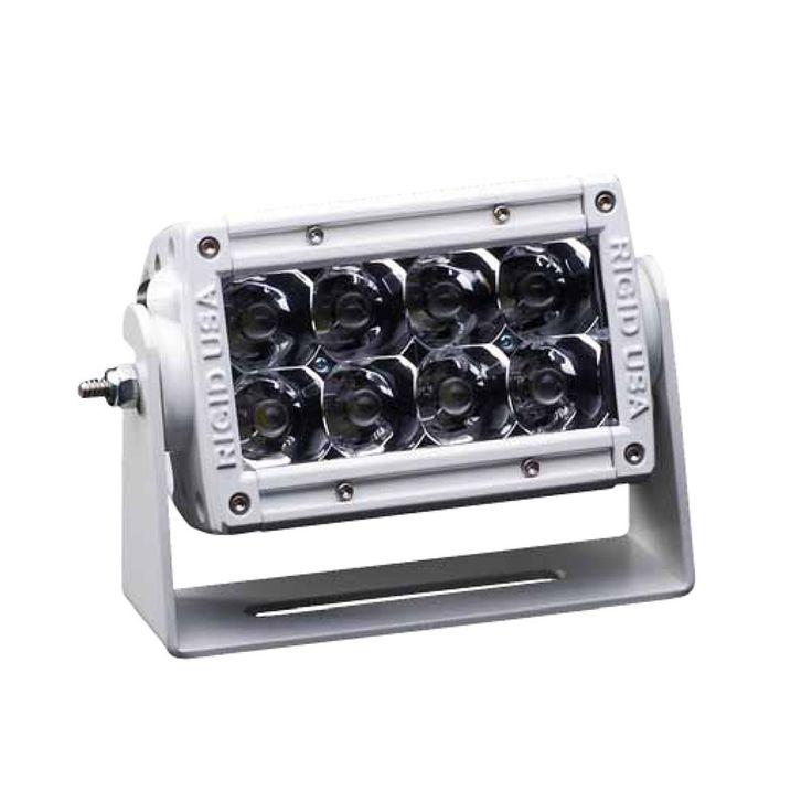 """Rigid Industries M-Series - 4"""" LED Light Bar - Flood"""