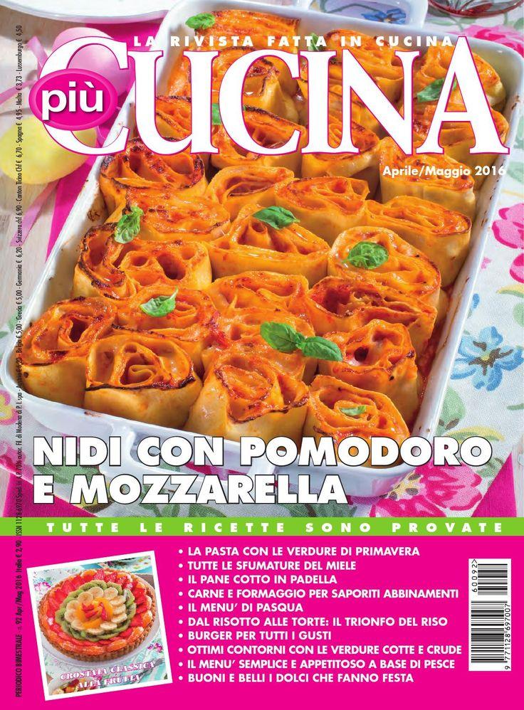 Piu cucina 04 05 2016 m@r by marco Ar - issuu