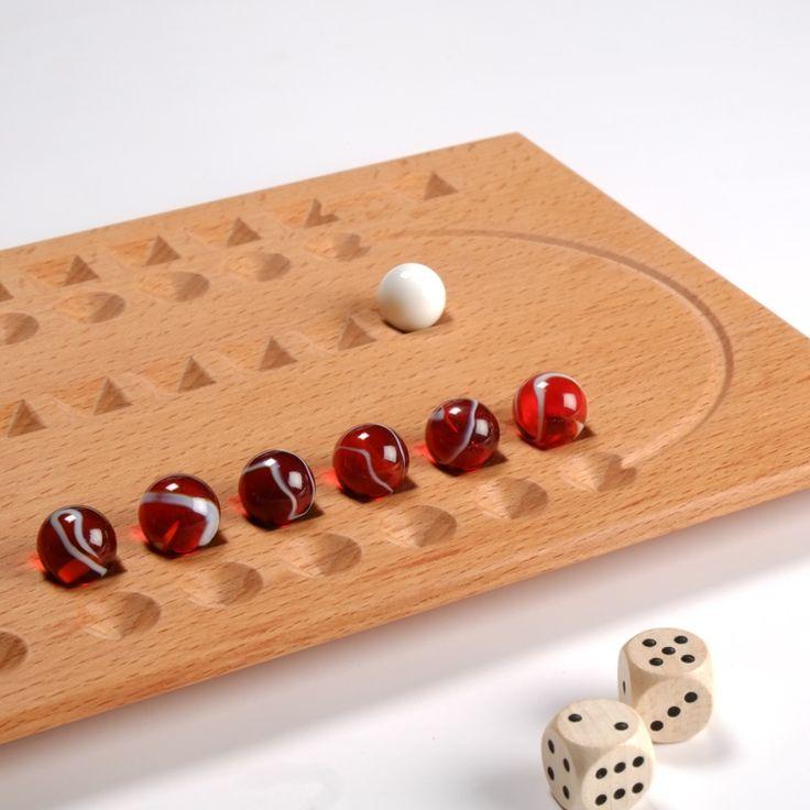 Samsara game board with starting position
