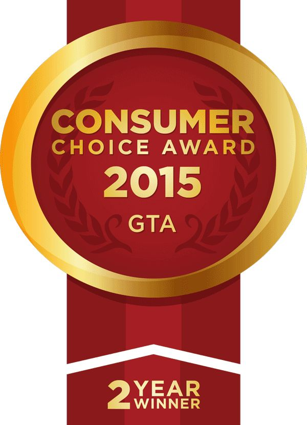 Diamond & Diamond is honoured to receive its second annual Consumer Choice Award for Personal Injury Lawyers - GTA Wide.