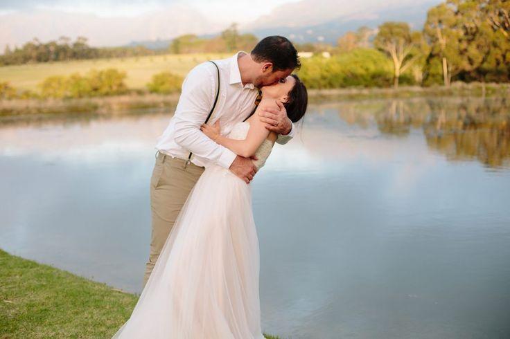 Sian and Calvin    Married » Nelani van Zyl Photography