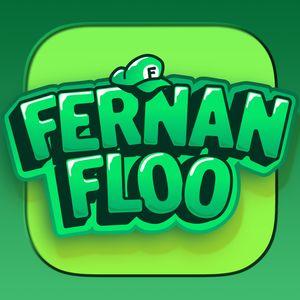 Fernanfloo #Fernanfloo, #Games, #Itunes, #TopPaid - http://www.buysoftwareapps.com/shop/itunes-2/fernanfloo/