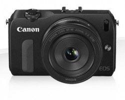 Canon EOS M 18-55mm Lens Kit Aynasız Dijital Fotoğraf Makinesi + Sandisk 8 GB Clss10 Ultra SD Kart Hediye! #canon #canonEOS #siyah #EOSM #aynasızFotoğrafMakinesi #aynasız #fotoğrafMakineleri 2 Yıl #resmiDistribütör #garantili olarak #markafoto 'da www.markafoto.com %100 Güvenli Alışveriş