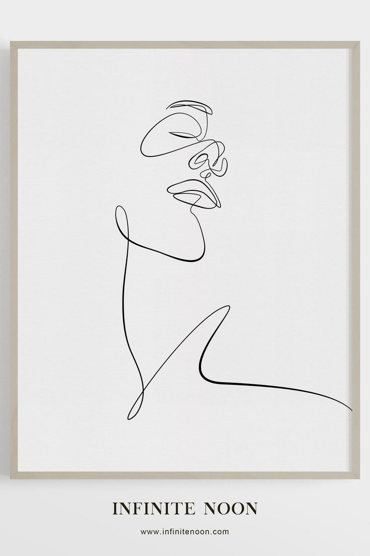 Top Best Aesthetic Drawing Examples Line Art Drawings Figurative Wall Art Line Artwork