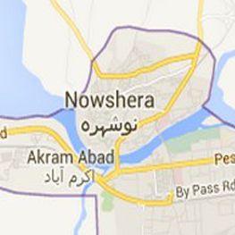 Nowshera Postal Code - Khyber Pakhtunkhwa