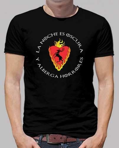 Prezzi e Sconti: #T-shirt notte oscura  ad Euro 19.90 in #Tostadora #T shirt uomo