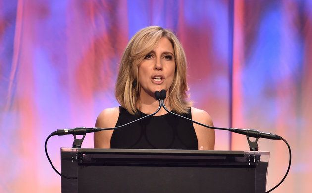 Former Fox Anchor Alisyn Camerota Reveals Roger Ailes Sexually Harassed Her Too | The Huffington Post