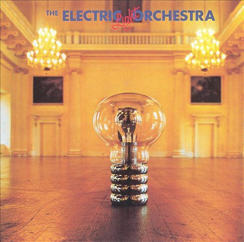 14 Best Images About Light Bulb Album Cover On