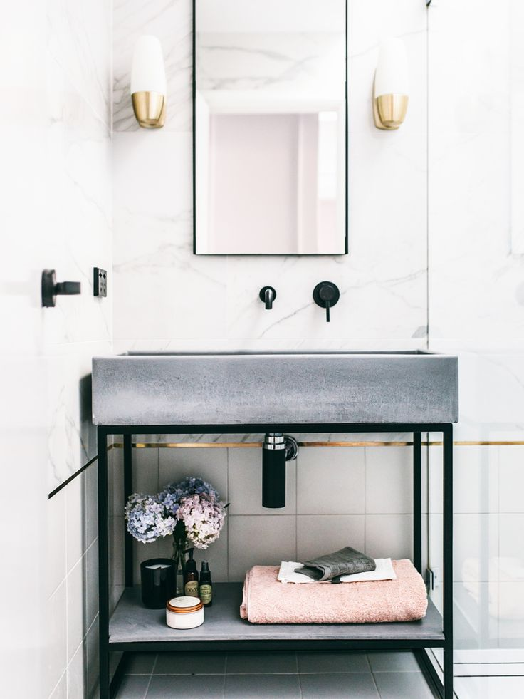 266 best Bathroom images on Pinterest | Bathrooms ...