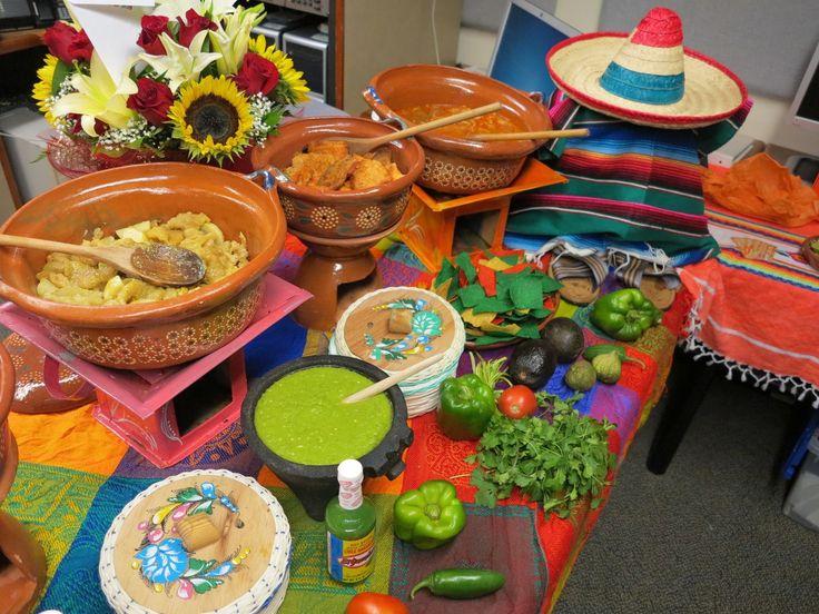 como hacer munecas para fiesta mexicana - Google Search