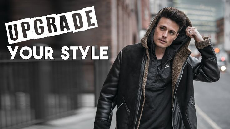 5 Ways To UPGRADE Your Style | Mens Next Level Fashion | BluMaan 2018 | - Enter code 'blumaan' for 15% off your Colton James order & free worldwide shipping - http://ift.tt/2nmCW04  - Let's Upgrade.  5 ways to take your style to the next level!  - How hair gel can make your hairstyle look GOOD - https://www.youtube.com/watch?v=zWJEcc_8LHY&t=2s  Feel free to send me mail! Joe Andrews Box 102 275 Deansgate Manchester M3 4EL  Thanks Colton James for sponsoring today's vid!   ----------  Check…