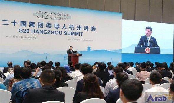 Interview: G20 Hangzhou summit vital for global…