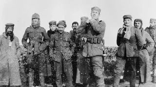 WW1: The Christmas Truce