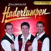 1,2 oder 3000 Jahre von Zillertaler Haderlumpen auf CD - Musik