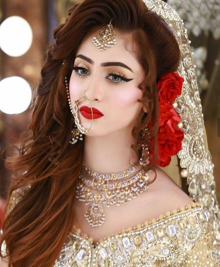 Bride Style By Kashees Pakistani Bridal Makeup Pakistani Bridal