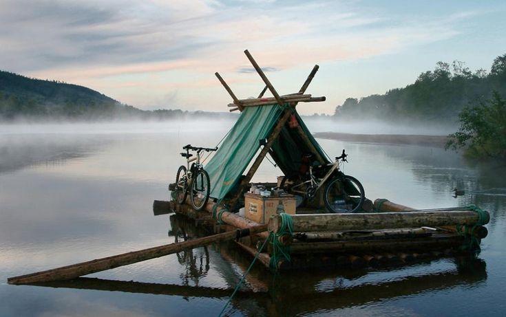 Schnorcheln zwischen Kontinentalplatten oder Rafting auf dem Rhein: Zehn Inspirationen in ganz Europa, für alle, denen wandern zu langweilig ist