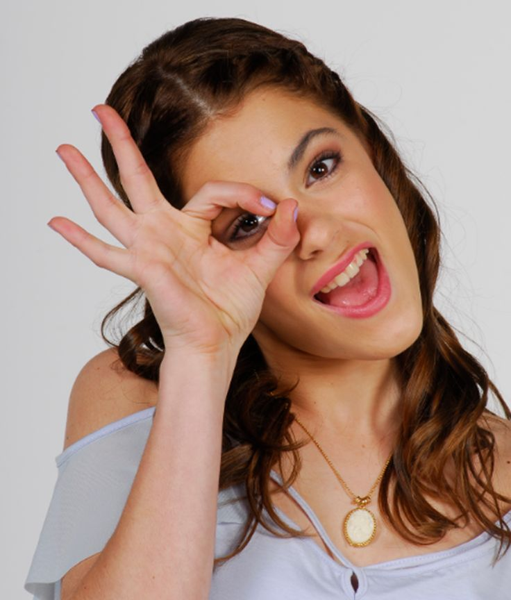 Someone # Constantly # Watching ^ Disney Channel @ Violetta * Spanish Songs # Luv It ~