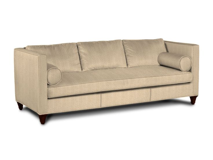 Hickory Chair Roberts Sofa 540588 From Walter E Smithe Furniture Design Walter E Smithe