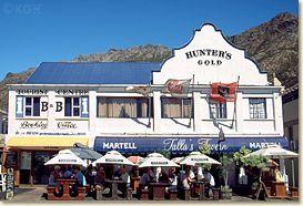 Tavern Gordon's Bay