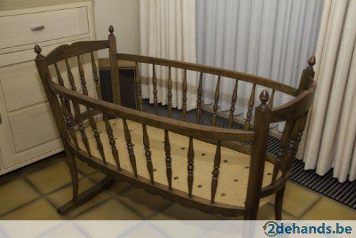 17 beste idee n over houten wieg op pinterest wiegen jongen kinderdagverblijf thema 39 s en - Decoratie slaapkamer jongen jaar oud ...