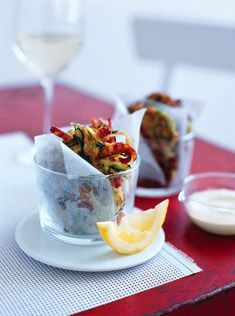 chicken, chorizo and zucchini fritters- Wednesday morning tea idea @ Hill Top PS.