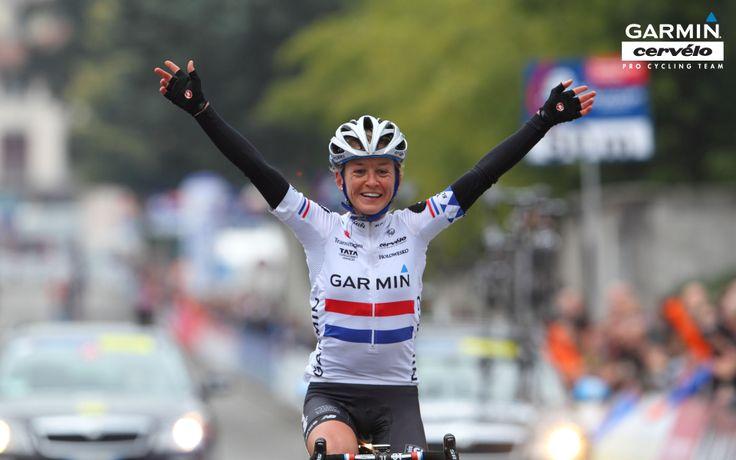 emma pooley   Team Garmin Sharp Pro Cycling Wallpaper Emma Pooley Wins