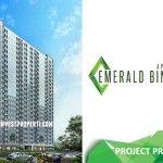 Apartemen Emerald Bintaro by Jaya Real Property. #emeraldbintaroapartment