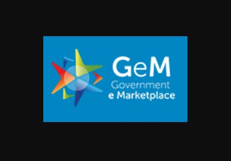 The three development authorities of Gautam Budh Nagar—Noida, Greater Noida and Yamuna expressway—have made it mandatory for all its departments to procure goods and services through the Union government's Amazon-like initiative, Government e-Marketplace (GeM).
