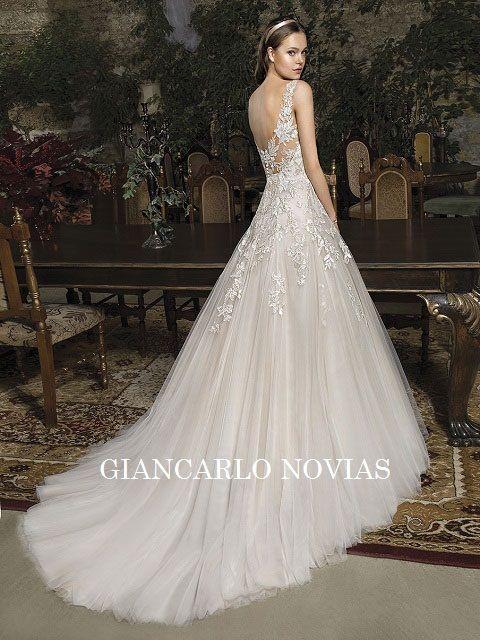 c6611647d5 59 Giancarlo Novias  Vestidos de Novia