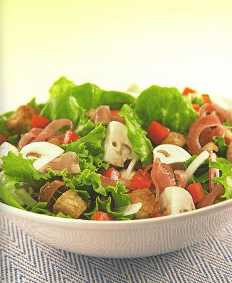 M s de 1000 ideas sobre ensalada hawaiana en pinterest for Ensalada francesa