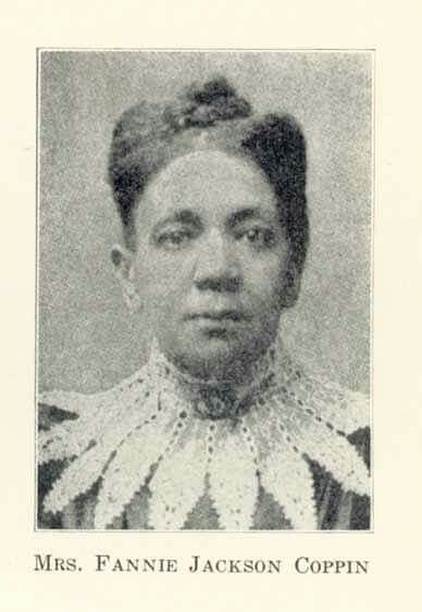 In 1837, educator and advocate for female education Fannie Jackson Coppin was born. In 1860, Coppin was admitted to Oberlin College in Ohio; the first college to accept both black & female students in the U.S. Coppin earned her Bachelor's degree in 1865, & taught a free evening course for African Americans in reading & writing. She was offered a teaching position at Philadelphia's Institution for Colored Youth, & was appointed principal in 1869, becoming the first AA female principal in the…