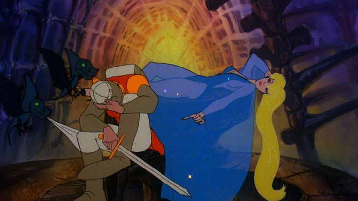 48 best images about dragon 39 s lair on pinterest for Dragon s lair