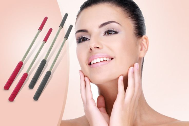 2 or 4 Facial Threading Tools
