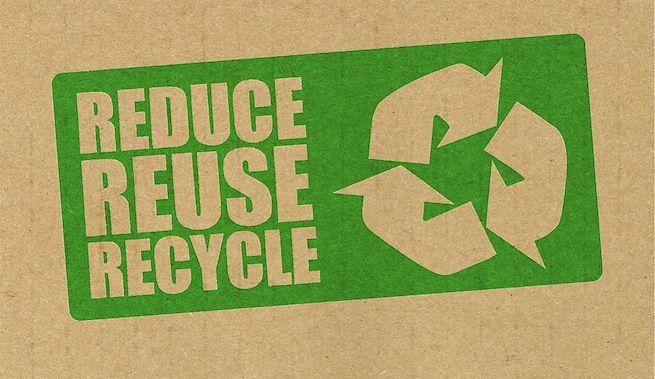 Definición de reciclaje