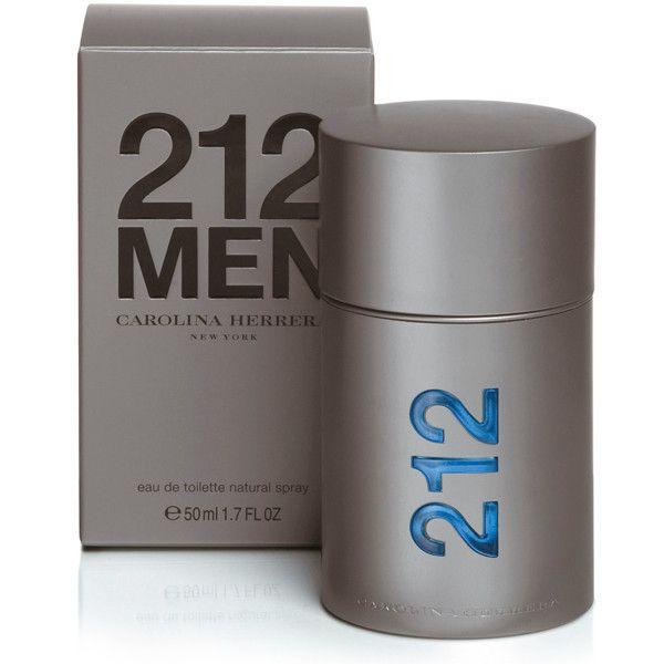 212 1.7 oz EDT for men