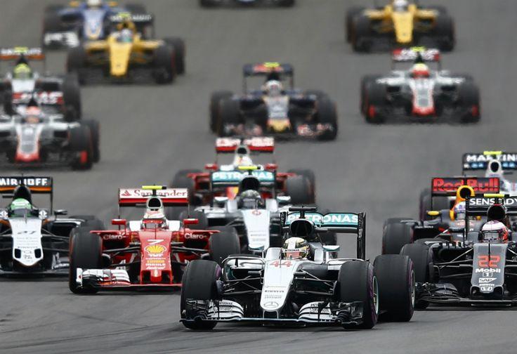 Ini Alasan Malaysia Tak Jadi Tuan Rumah F1 Setelah 2018