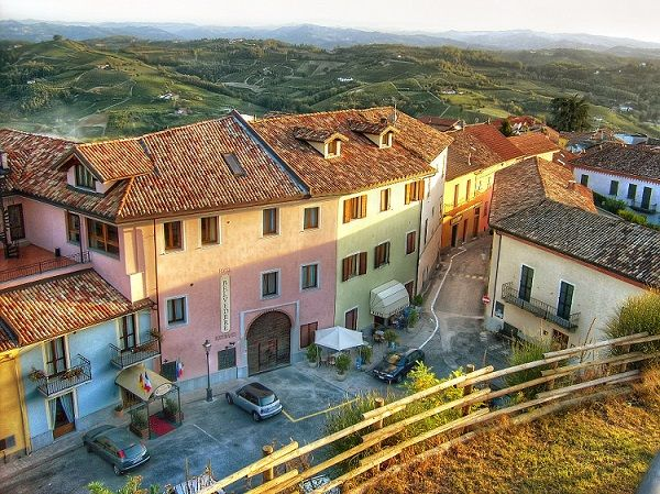 Is Piedmont the nearest place in Italy to paradise? It is! Simply click and discover why...
